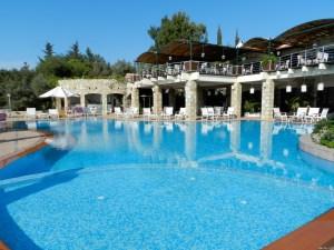 Hotel The Marmara Bodrum