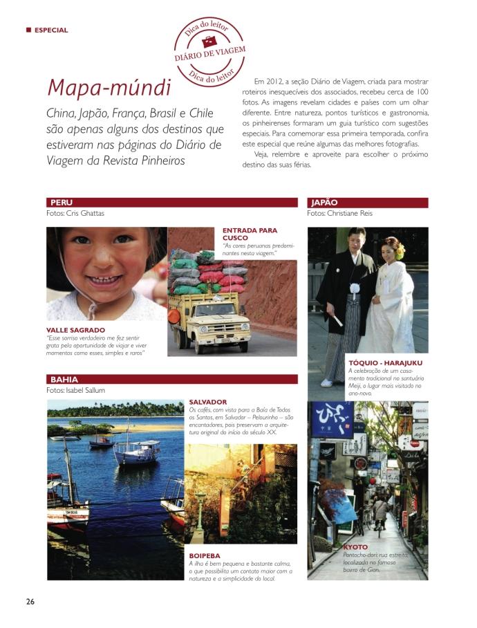 Edição dezembro da Revista ECP